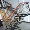 Indoor good free standing handrails