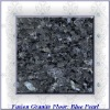 Blue Pearl Light Blue Granite Tile