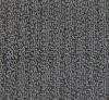 Removal solid color carpet tile