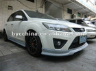 PP Body Kit for Ford Focus (2007-2012), Hatchback
