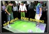 Interactive projector NEW MODEL , Interactive floor (U-walk)