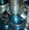 stainless steel circle stock 410/BA