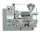 6YL-95A combined oil press machine