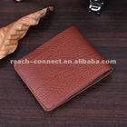 2012 Cow Leather men's wallet