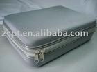 Surface Durable 1680Denier Zip-shut EVA Case For Tools