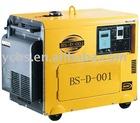 digital diesel generator BS-D-001