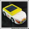 Factory delivery educational toy solar power toy car
