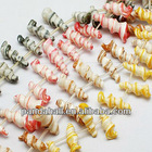 Sea Shell Beads Strands(SSHEL-D070-M3)