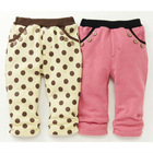 Free shiping forigen trade pant kid's wear