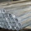 Seamless ASTM B338 pure titanium tube