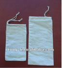 cotton bread bag