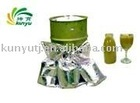 Kiwifruit puree concentrate