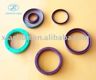 molded EPDM rubber washer