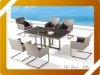 2010 New Collection Rattan Dining Set