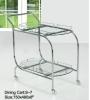 S-7 dining cart