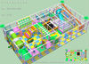 best selling newest design indoor playground for sale