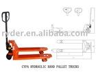 2000kg 2500kg 3000kg CYPA Hand Pallet jack(CE,GS)