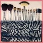 15pcs Powder Brush Set For Makeup Artists
