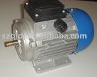 three phase asynchronous AC motor