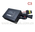 HID Decoder C3 Warning Canceller Warning Harness