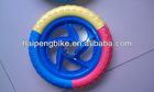 2012 new model and fashions foam tire for kids bike