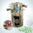 Rotary Vibro Screener Machine for Powder