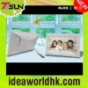2012 Newest!!8 inch Newest and cheapest lcd digital photo frame as best Christmas gift