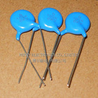 6KV 102K High voltage ceramic capacitors