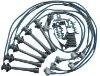 High performance Toyota Silicone Spark Plug Wire Set/Ignition Cable Set/Spark Plug Cable Set 90919-21546