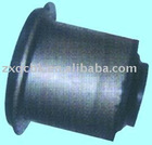 NBR Rabber Bushing For Brick Ress,Constraction Mechinery and Equipment Smooth Surface