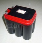 12V 8ah lead acid Jump starter battery