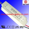 Constant Current LED Driver with 20W UL/CE