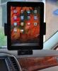 Hot sale TTS bluetooth car kit for iphone & ipad