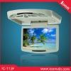 11.3 inch car TFT LCD monitor