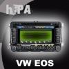 HEPA: vw eos radio