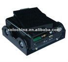 high resolution 4 channel car dvr for bus