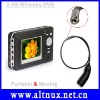 "Micro 2.5"" Wireless DVR Recorder SN77"