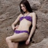 ladies sexy bikini swimwear SL8004