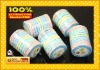 magical disposable compressed towel