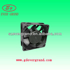 dc axial fan in home appliance 6025 60x60x25mm 5V 12V 24V ED6025S(B)24H EVER GRAND
