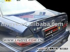 Resin Fiber rear lip Spoiler for BENZ W124
