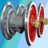 Railway BA004 wheel sets TSI standard