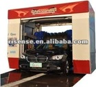 CF-350 Fully Automatic Rollover Car Washer