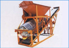 Sand digging equipment