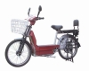 CE Certificated Electric Bike