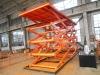 aerial working platform