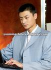 2012 fashion design coat pant men suit