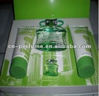 Original perfume - Sex In The City Lust Gift Set 4pcs