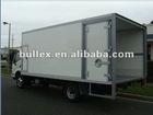 refrigerator box truck