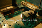 wire-electrode cutting lathe socks machines